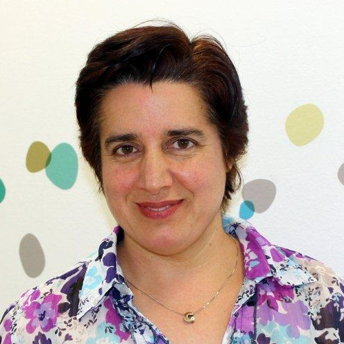 Gloria Colli