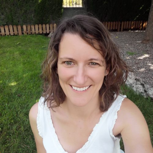 Anna Ferran Roig