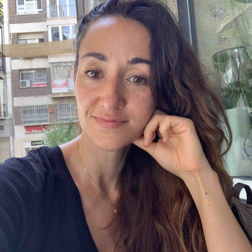 Jéssica Romero