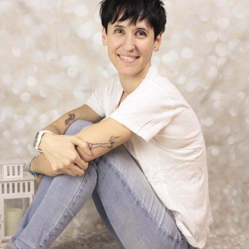 María Arenzana