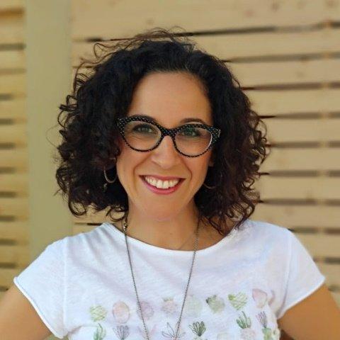 Rebeca Pastor