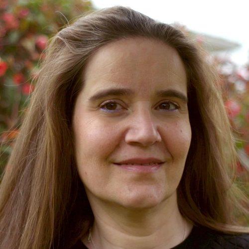 Mónica Roncero