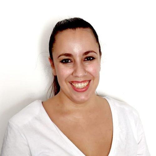 Sara Caamaño