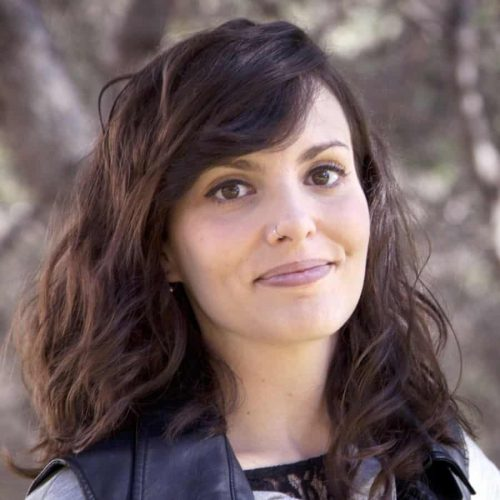 Zazu Navarro